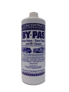 Bypas Cleaning Products Family Owned And Operated